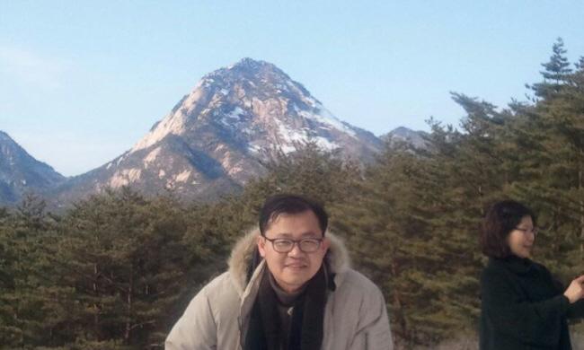 2012년 <깨달음의장> 회향 후.