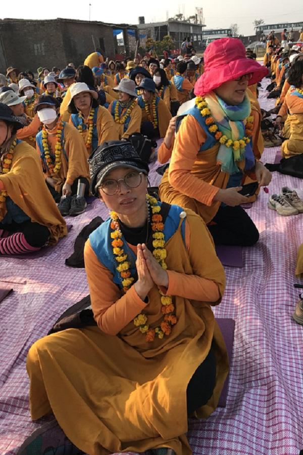 상카시아 담마 교육 센타 (회향식 문미양 님)