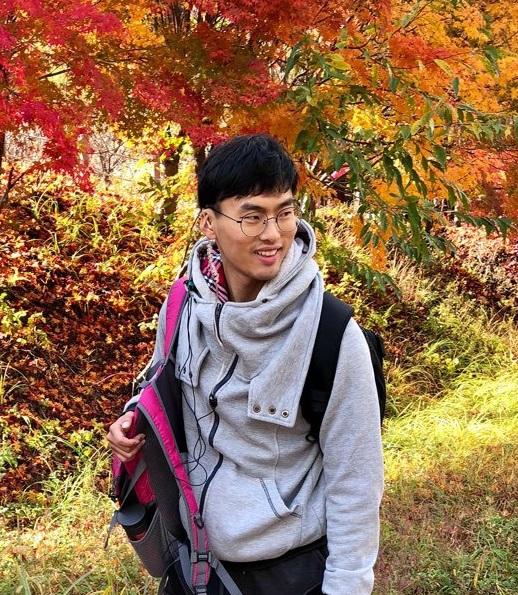 가을 단풍과 함께