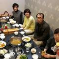 다시 모인 송파법당 정토불교대학 졸업 도반들, 2017년 1월