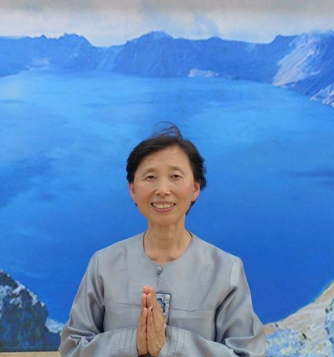 평화를 기원합니다.